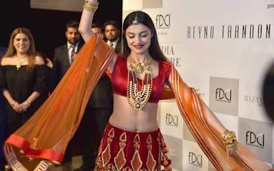 when-divya-khosla-kumar-felt-like-bride-all-over-again