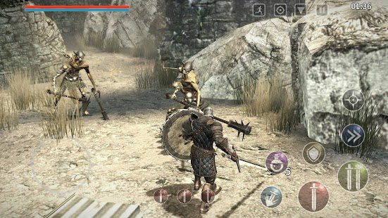 Animus – Stand Alone Apk + Data for android