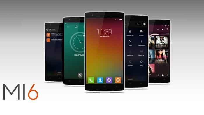 Spesifikasi Dan Harga Xiaomi Redmi 6 VS Redmi 6A