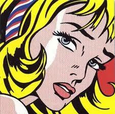 Women comic strip characters