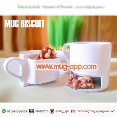 Custom Mug di Pabrik Mug