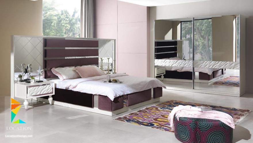 كتلوج احدث تصاميم غرف نوم مودرن جرار 2019 2020 Bedrooms Egypt