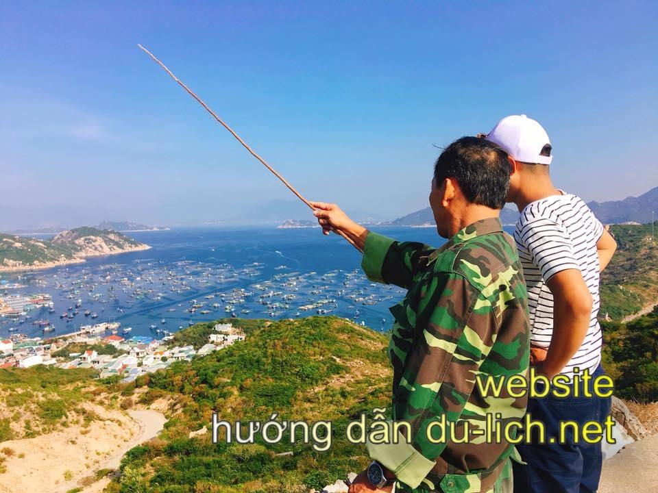 Review đảo Bình Ba: có quá nhiều chỗ đẹp