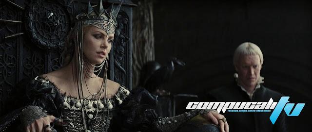 Blancanieves y la leyenda del cazador HD 1080p Latino