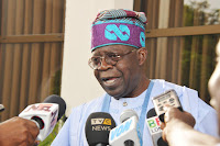 ON TINUBU'S ALLEGED PLAN TO CONTEST 2019 PRESIDENTIAL ELECTION, AFENIFERE SPEAKS