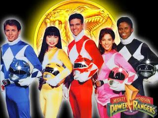 Pelakon Asal Power Rangers, Zaman 90 an, Kanak Kanak, Keropok Power Rangers, Patung Power Rangers, Musim Pertama Power Rangers, Gambar Pelakon Utama Power Rangers, Filem Power Rangers 2017,