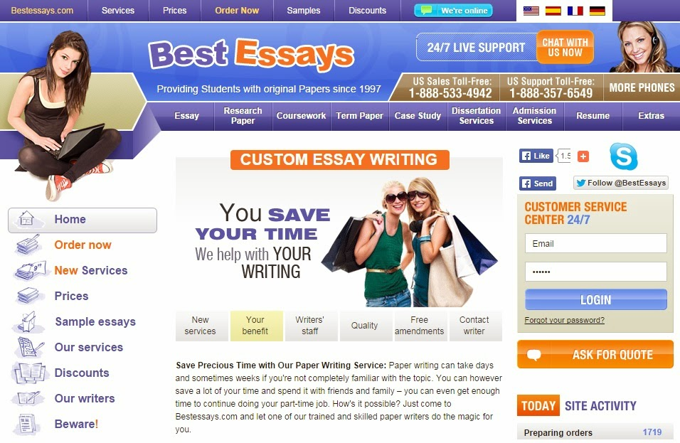 Buy a research paper for college