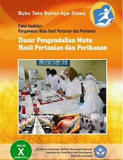 Ebook Mapel Penanganan Bahan Hasil Pertanian dan Perikanan SMK Kelas 10
