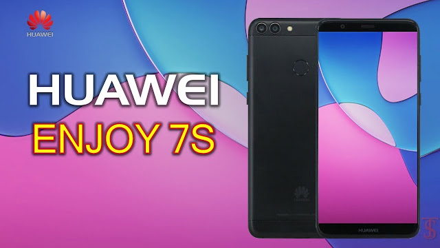 Huawei Enjoy 7S smartphone: Launched in December 2017 with a resolution of 1080*2160 pixels.