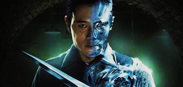 Byung Hun-Lee este noua versiune a unui terminator T-1000 în Terminator Genisys