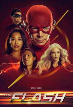 The Flash 6ª Temporada (2019) Torrent Legendado e Dublado