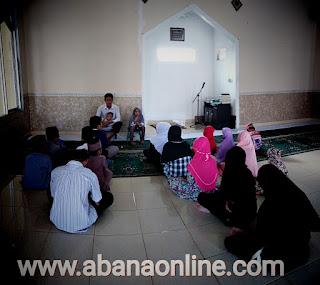 Pendidikan Anak dalam Islam : Bagaimana Nabi Mengajarkan Anak Anak?