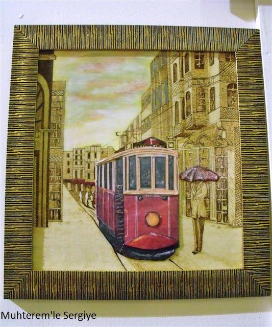 istiklal caddesi tramvayı