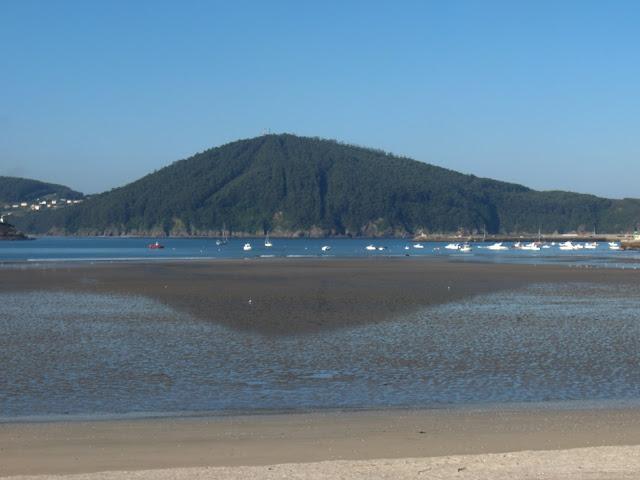 Playa de Cedeira