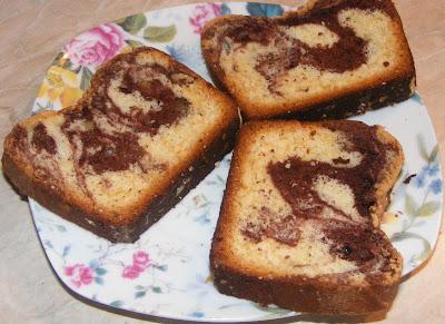 kek, dulciuri, prajituri, deserturi, chec cu nuca si cacao, retete,