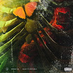 Halsey - Without Me (feat. Juice WRLD) - Single Cover