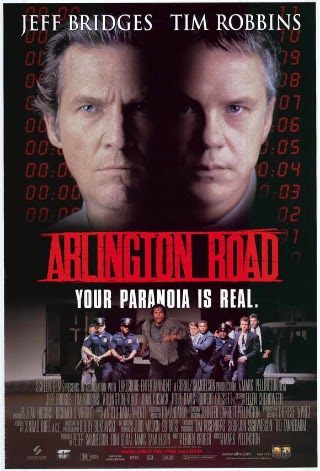 Arlington Road [1999]