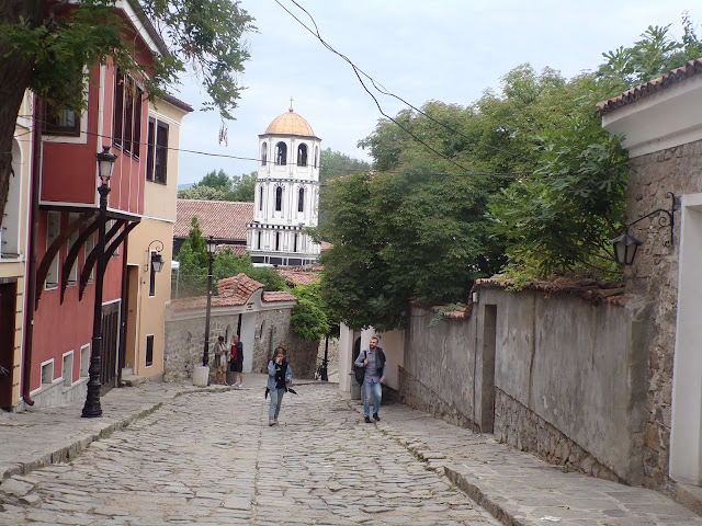 plovdiv capital europea de la cultura