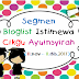""" Segmen: Bloglist Istimewa Cikgu Ayuinsyirah """