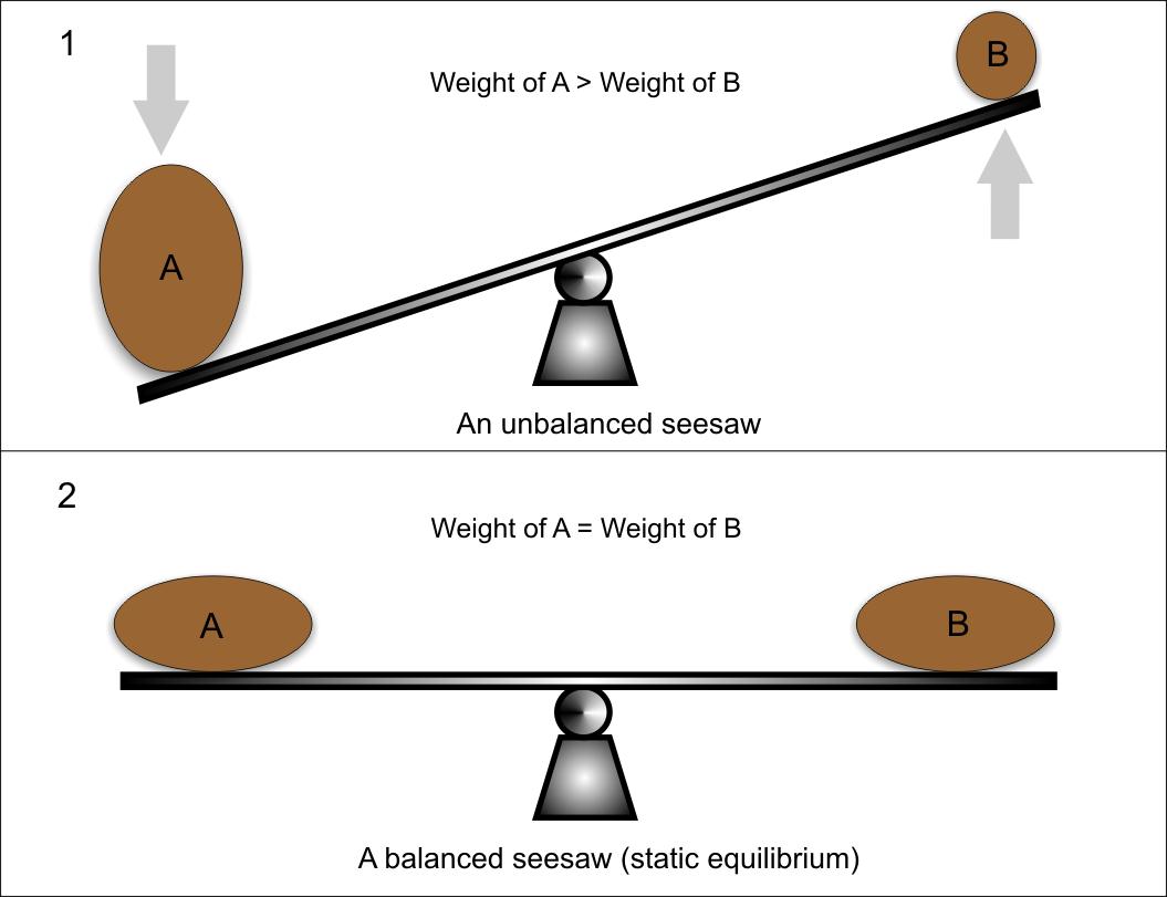 Chemical Equilibrium I Types Of Equilibrium