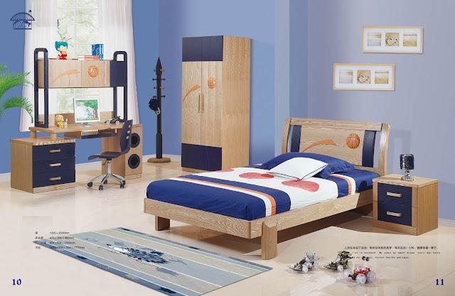 Simple-kids-bedrooms-sets-Kids-Bedroom