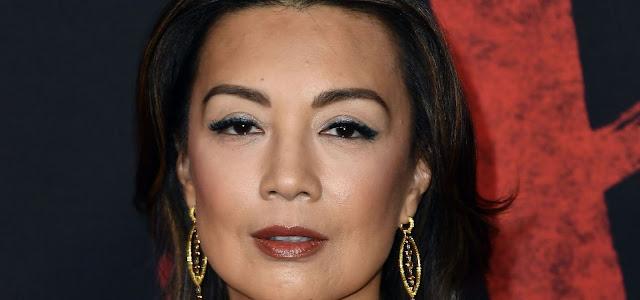 Ming-Na Wen se decepciona com ausência de cena icônica em 'Mulan'