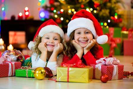 Preguntas relacionadas con la Navidad