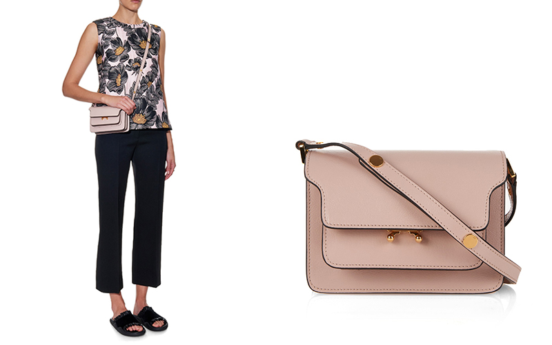 ... the most sorely underrated bags to grace the virtual pages of PB  the Marni  Mini Trunk Bag. Marni is a brand that deserves more love and your dollars. 503a6bb4dcdaa