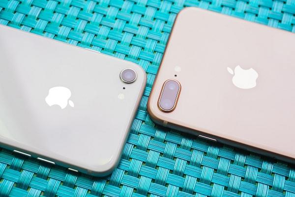 Lỗi trên iPhone 8 là điều khó tránh khỏi