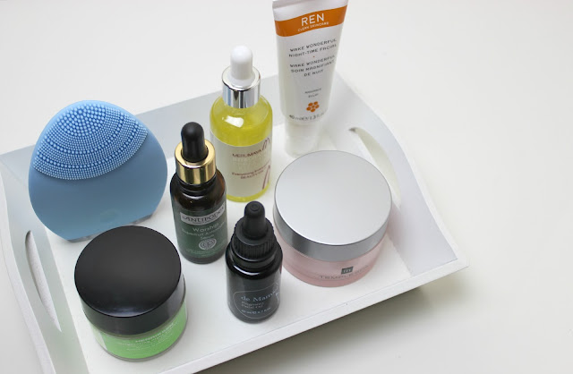 Must-try skincare products for any budget