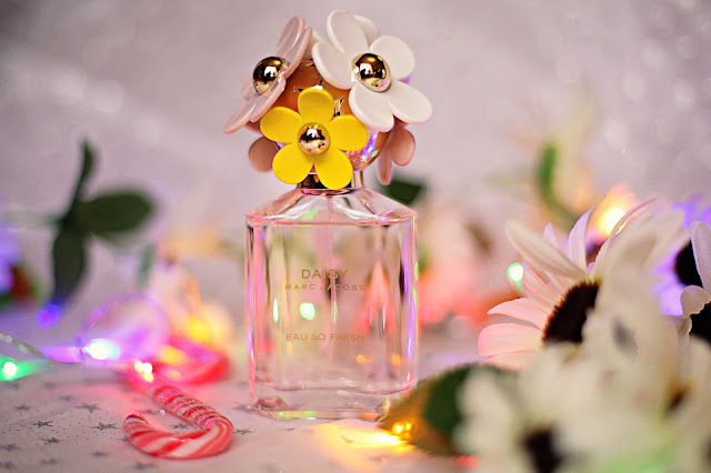 Affordable Christmas Gift Guide Under £50 Budget Gift Ideas 2018 Beauty Marc Jacobs Daisy Perfume