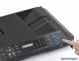 Download Driver Printer Canon MX410