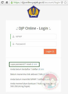 Lupa Password