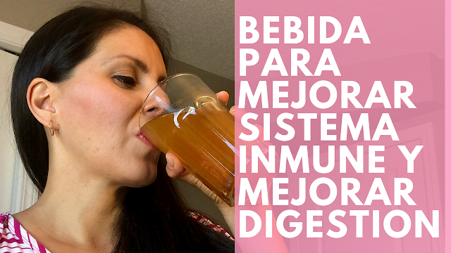 bebida immune