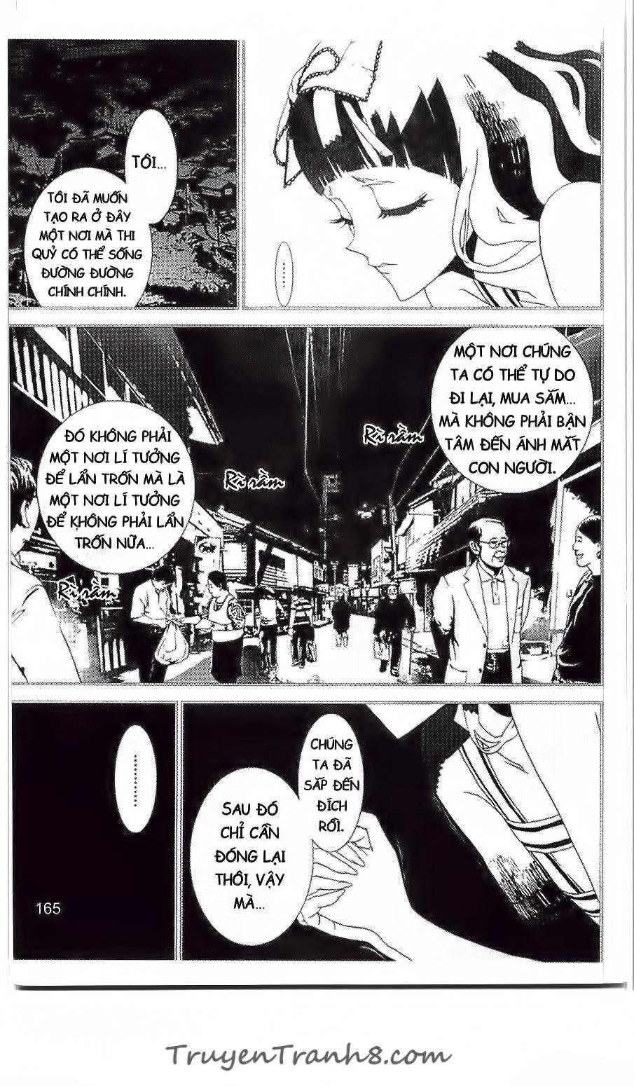 Shiki chapter 38 trang 20