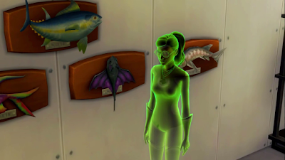 sims 4 ghost of starvation