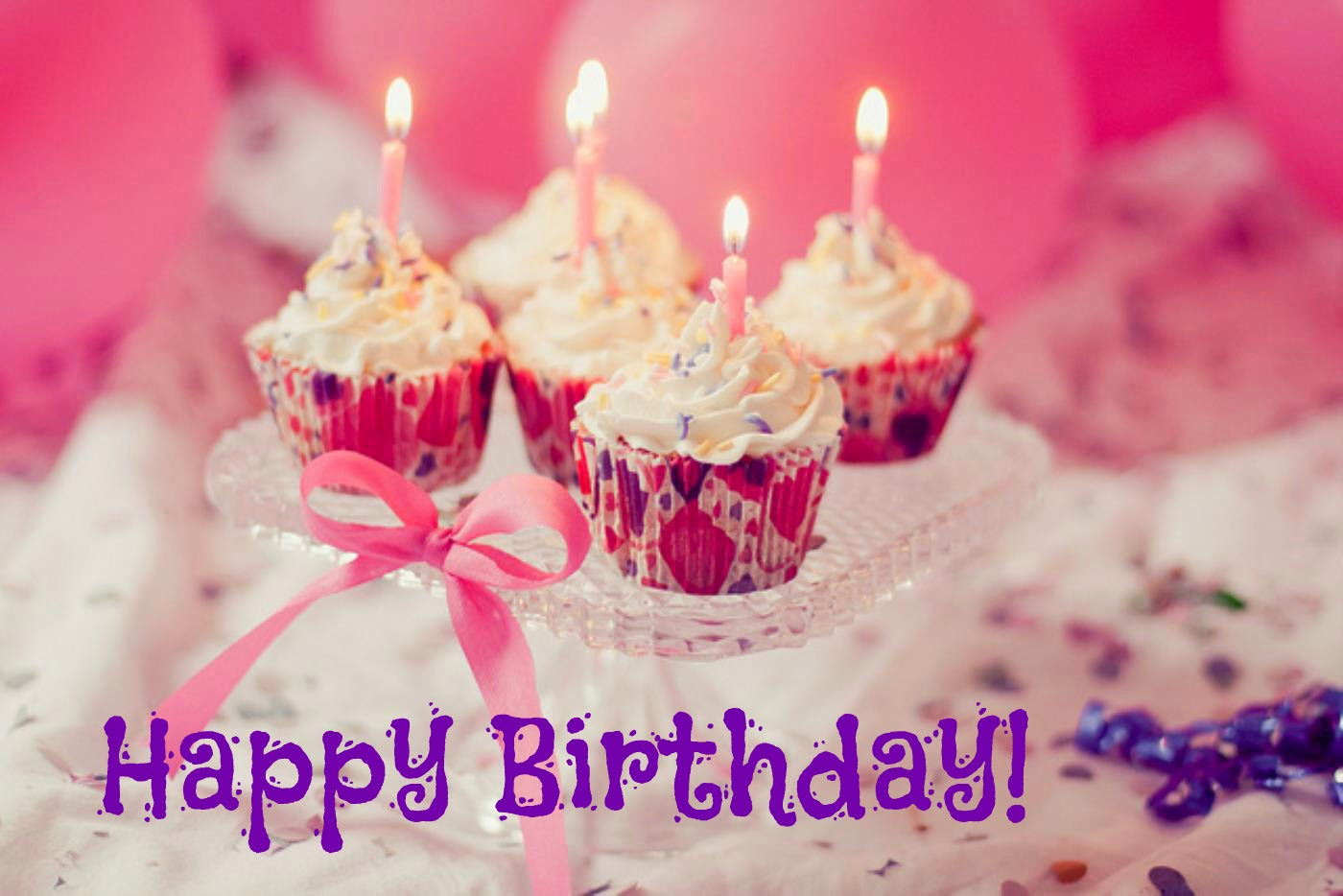 happy birthday wishes card images with cakes, candles picture for