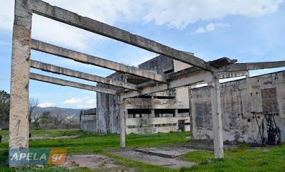Αρχαιολογικό Μουσείο Σπάρτης: Μεγάλη συμμετοχή στον αρχιτεκτονικό διαγωνισμό