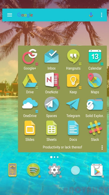 Sunnies Icon pack apk free download