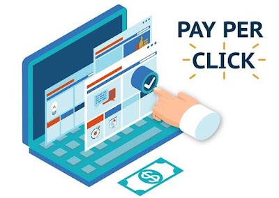 Quảng cáo Pay Per Click cho kinh doanh online