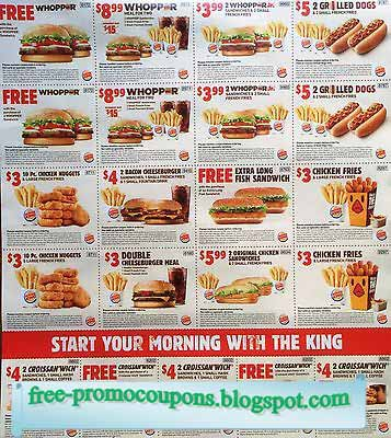 South street burger coupons 2018