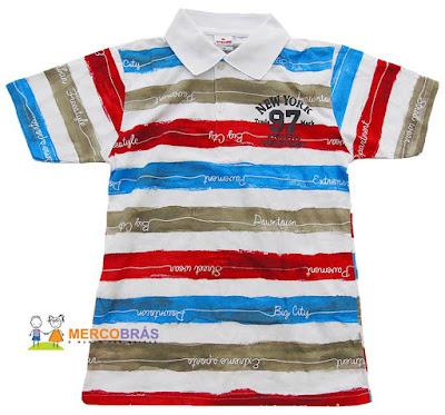 fornecedor de camisetas polos infantil no brás em são paulo sp para lojistas e sacoleiras