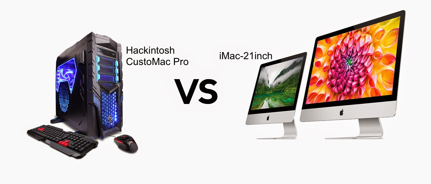 What is Hackintosh 1
