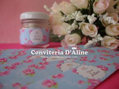 rótulos personalizados chá cozinha provençal