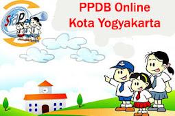 Hasil PPDB Kota Yogyakarta 2016 tingkat SMP dan SMA