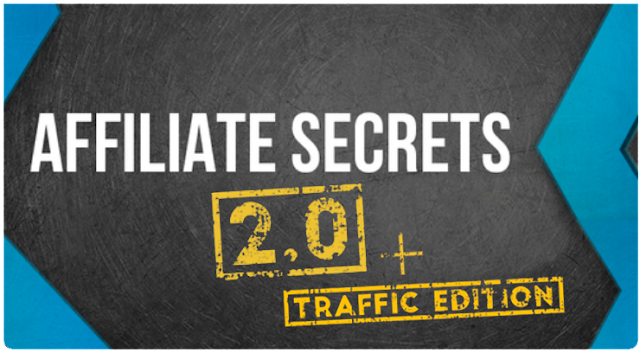 Download Affiliate Mastery 2.0 – Trevor Carr and Paul Nicholls