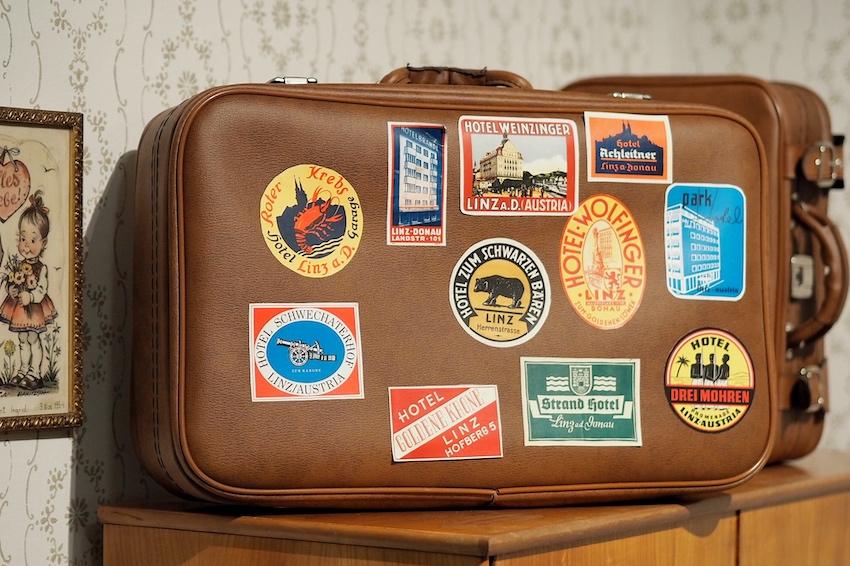 Koffer Nordico prost mahlzeit