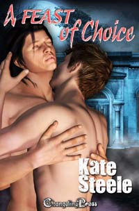 A Feast of Choice by Kate Steele