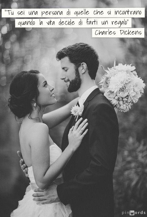 Auguri Matrimonio Per Chi Non Partecipa : Frasi di due che si lasciano le migliori da