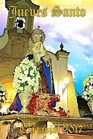 Semana Santa de Cartaojal 2017 - Ángel López